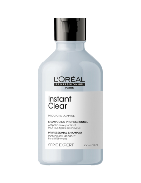 INSTANT CLEAR